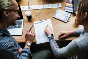 what is a restrictive covenant in an employment contract?