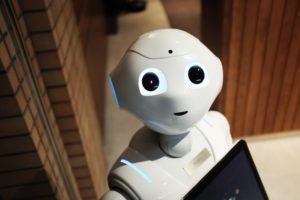 Using AI in recruitment companies