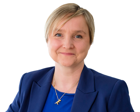 Annabel Cole, Employment Law Solicitor