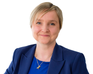 Annabel Cole, Employment Solicitor, Cognitive Law