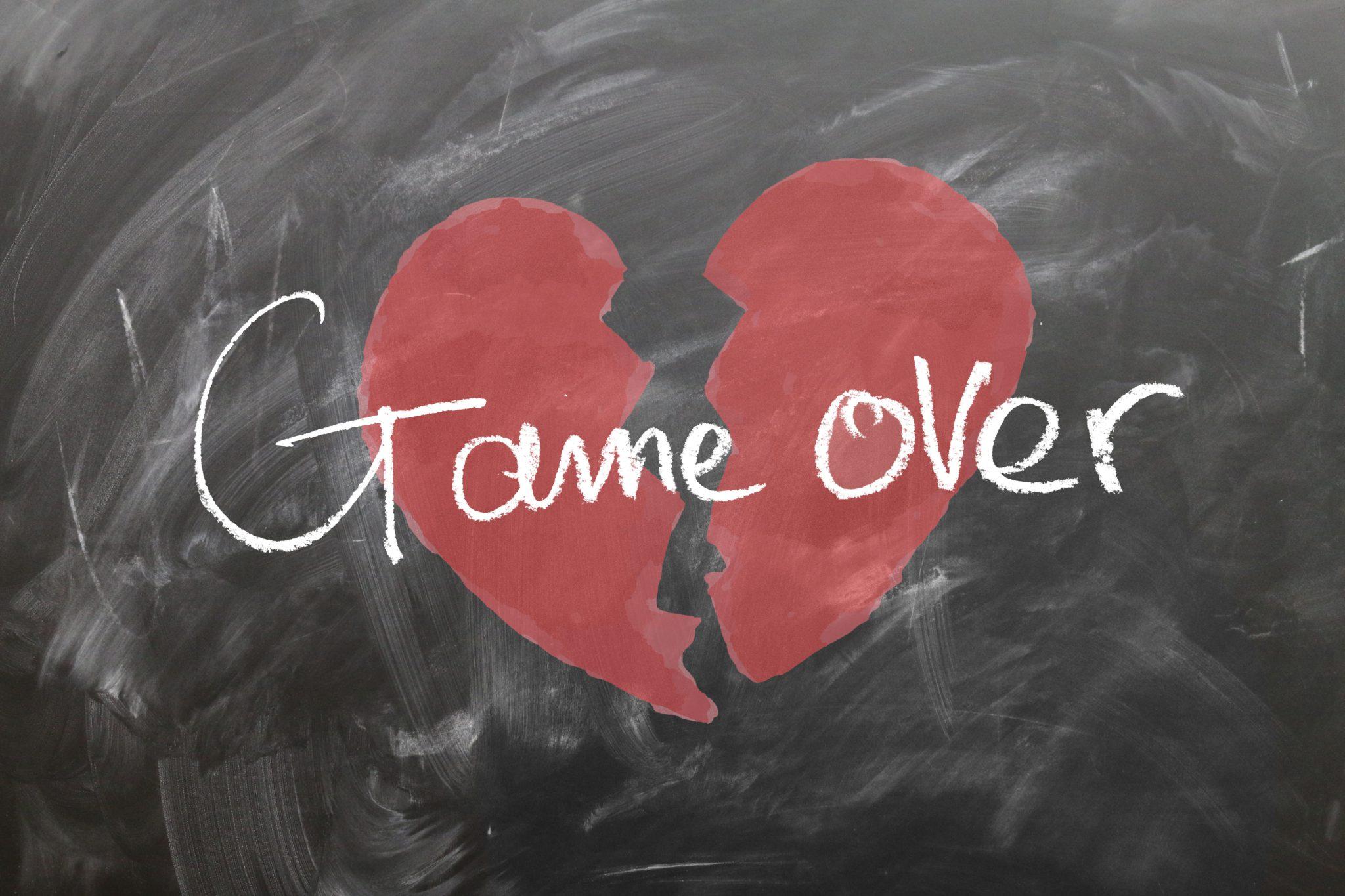 divorce law advice