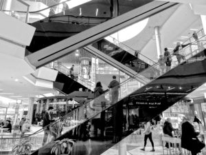 Insolvency rise in the retail sector