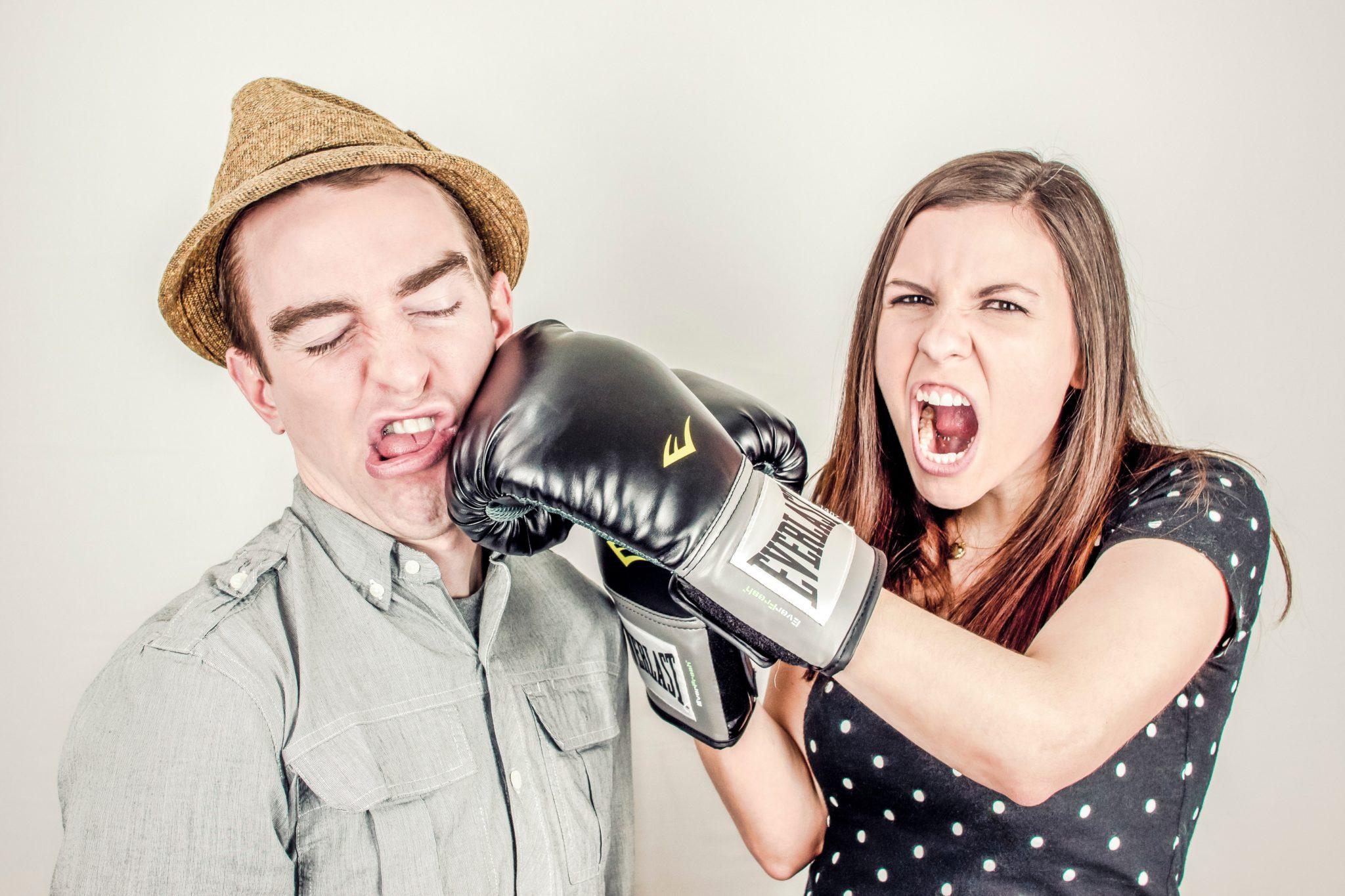 Backdoor bully's in recruitment