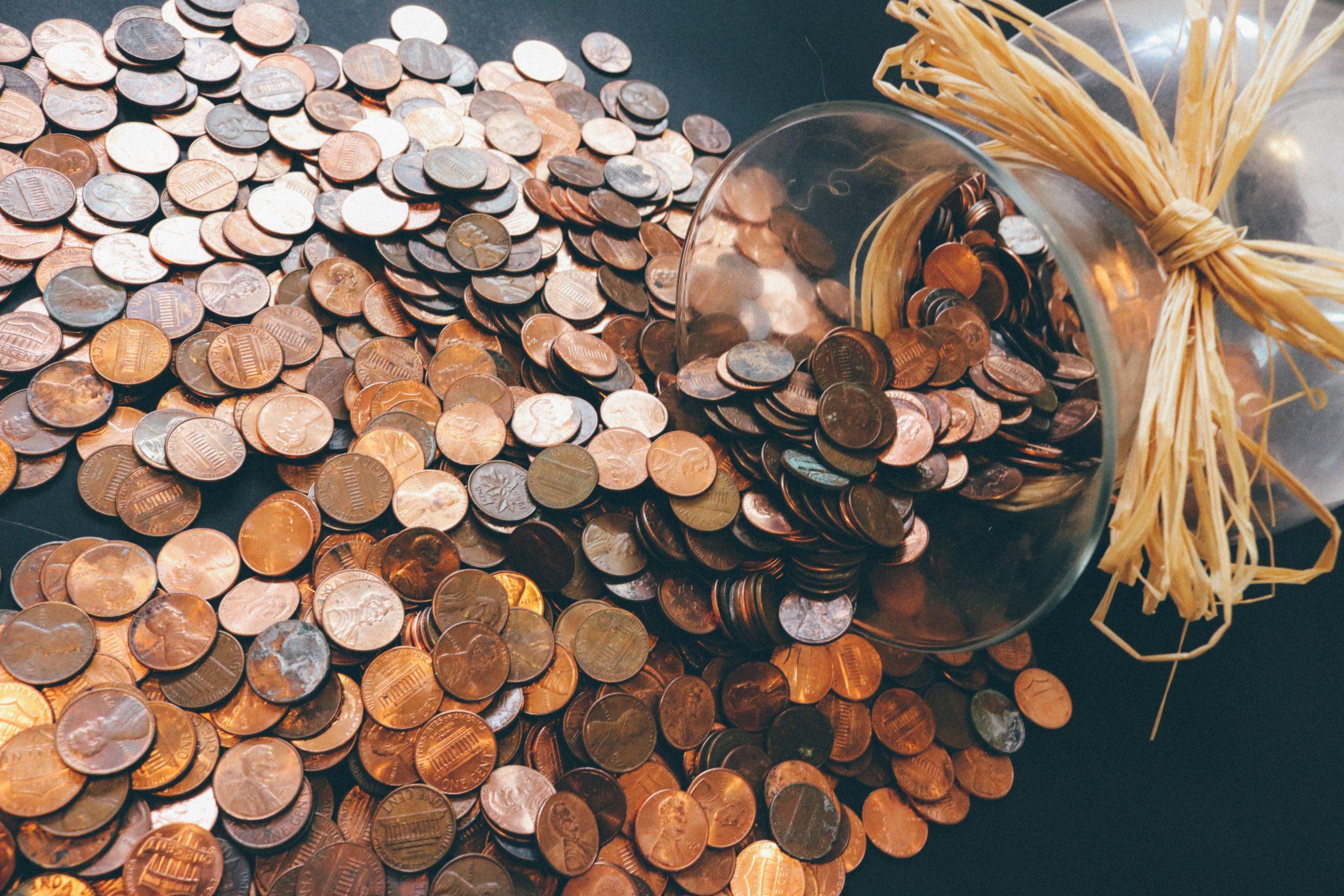 cashflow problems