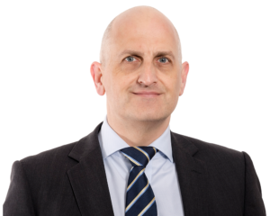 Darren Stone, Insolvency Solicitor