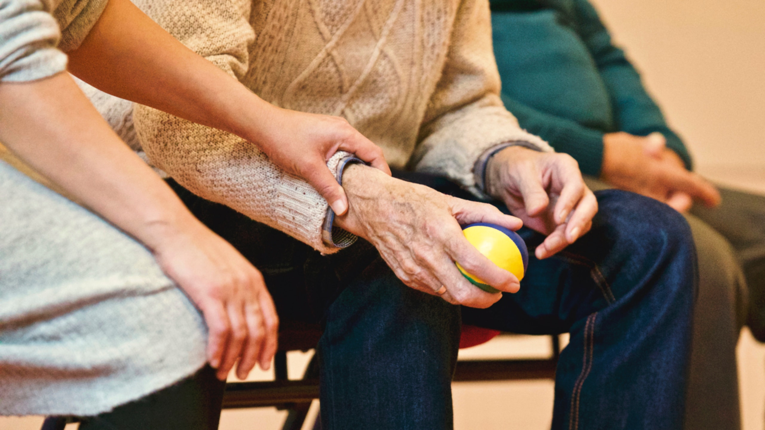 care home, lasting power of attorney