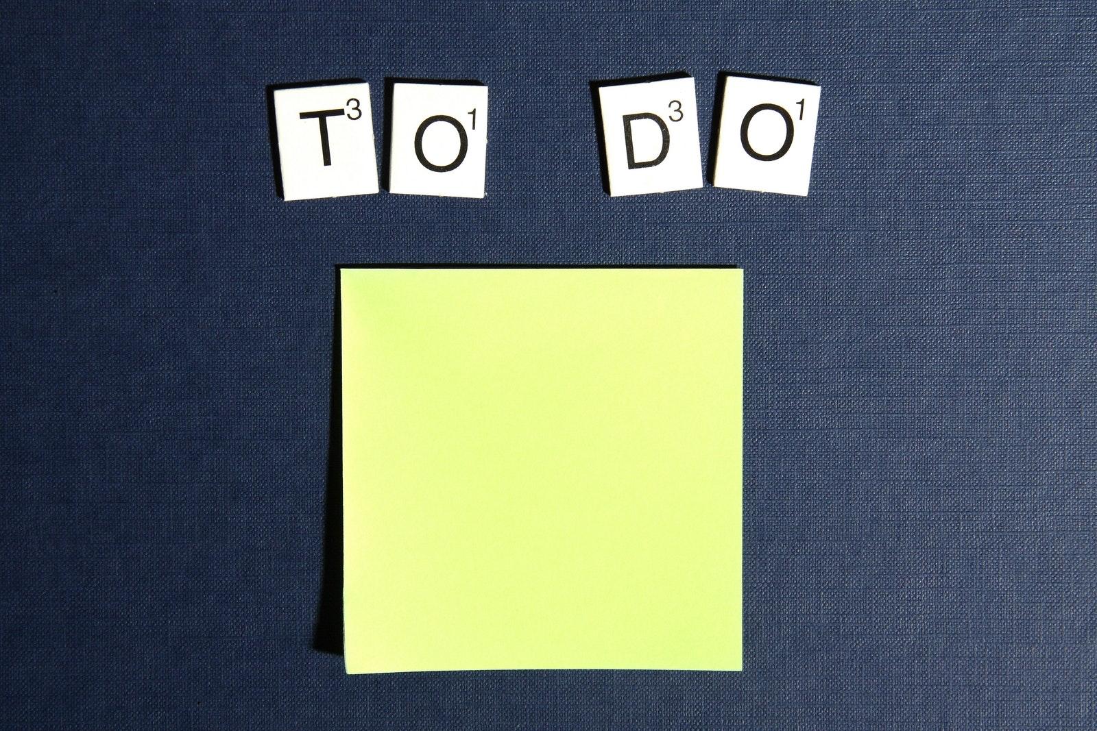 Recruiters top tips