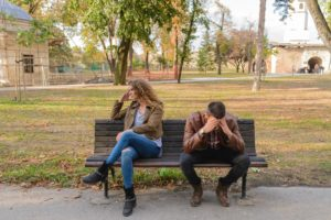 Disagreements between attorneys over a loved one's affairs