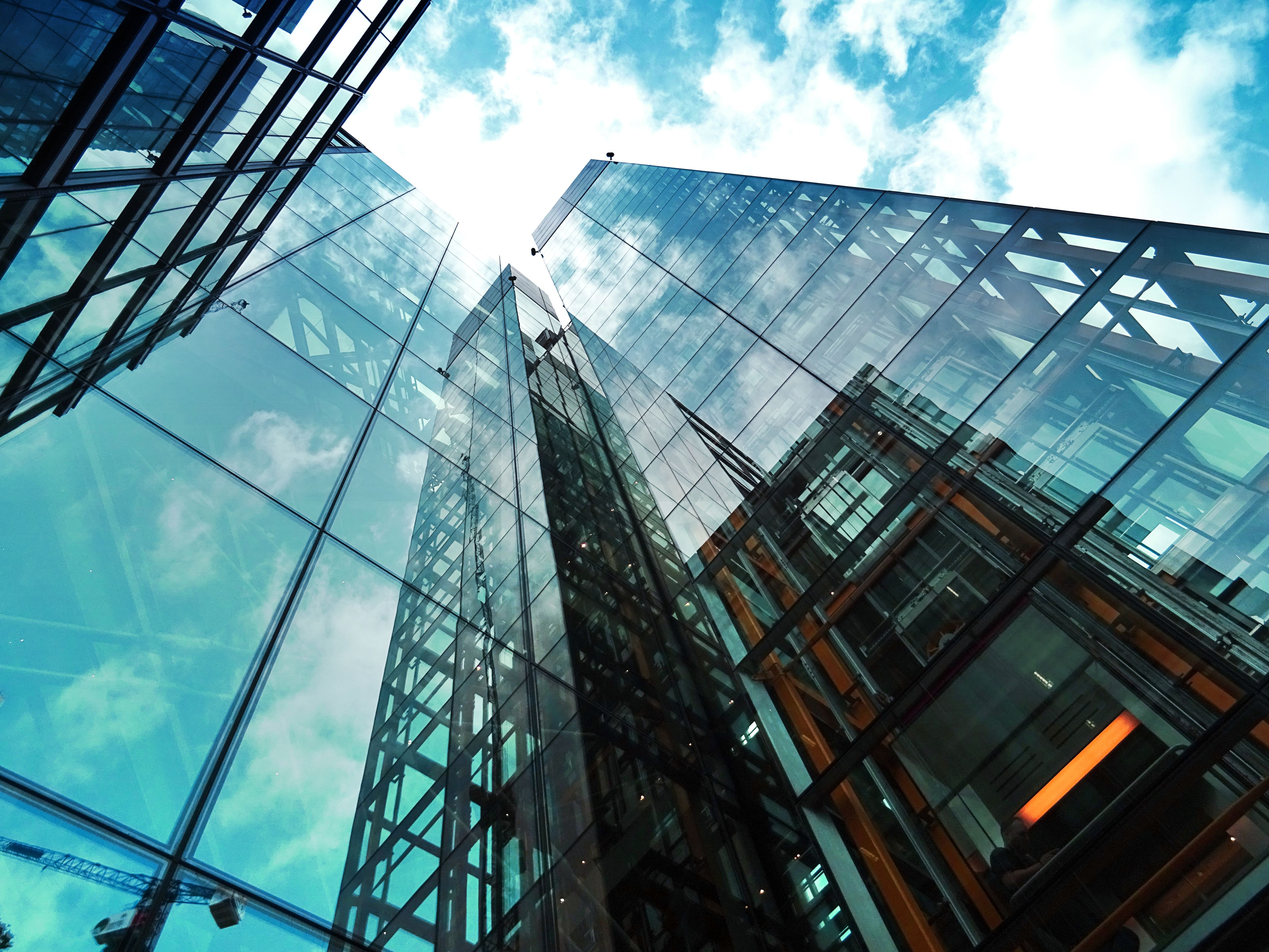 Commercial leasehold property