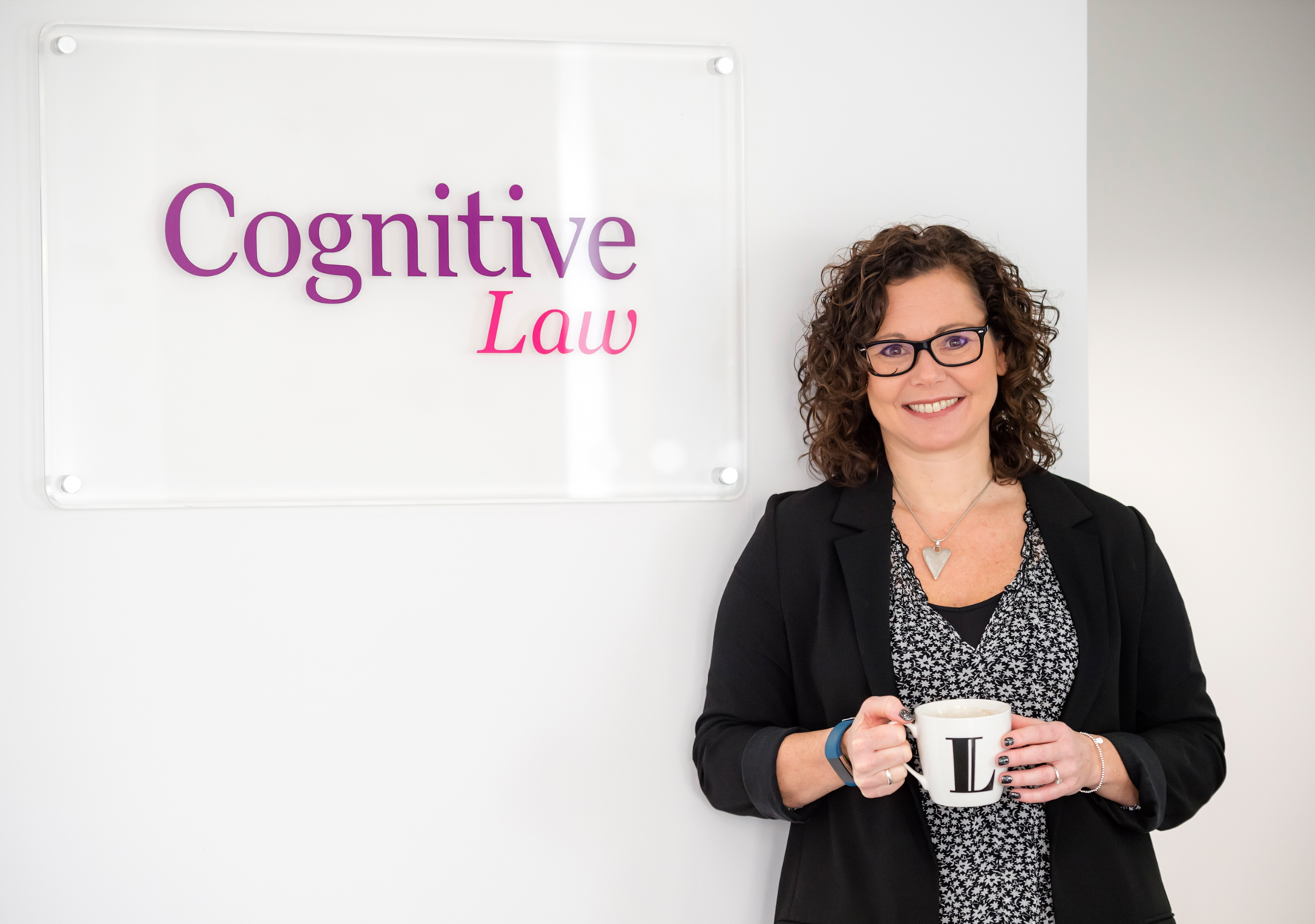 Lucy Tarrant, Solicitor and Managing Director
