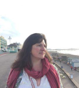 Claire Carson, HR Consultant, Cognitive Law