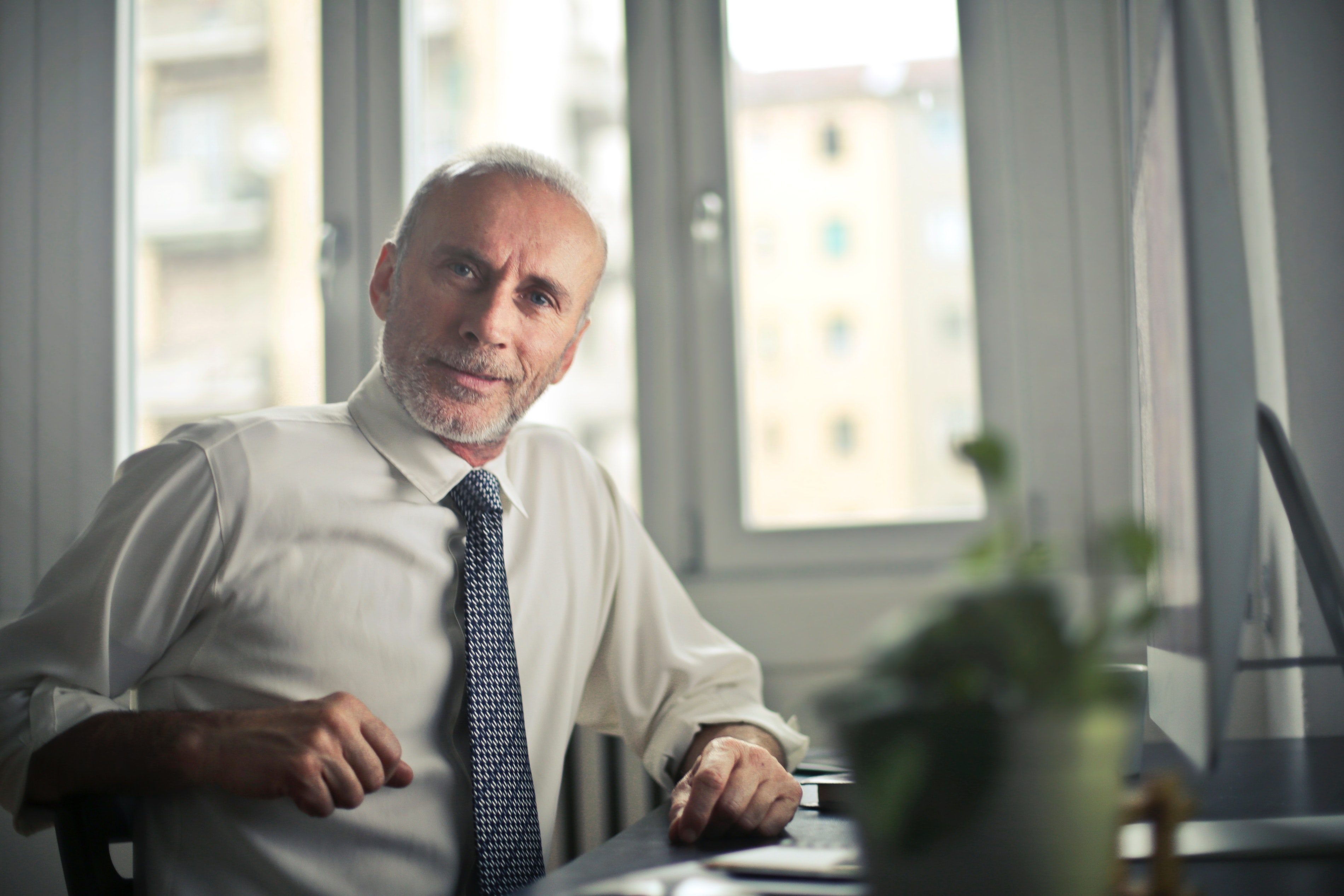 retiring solicitor