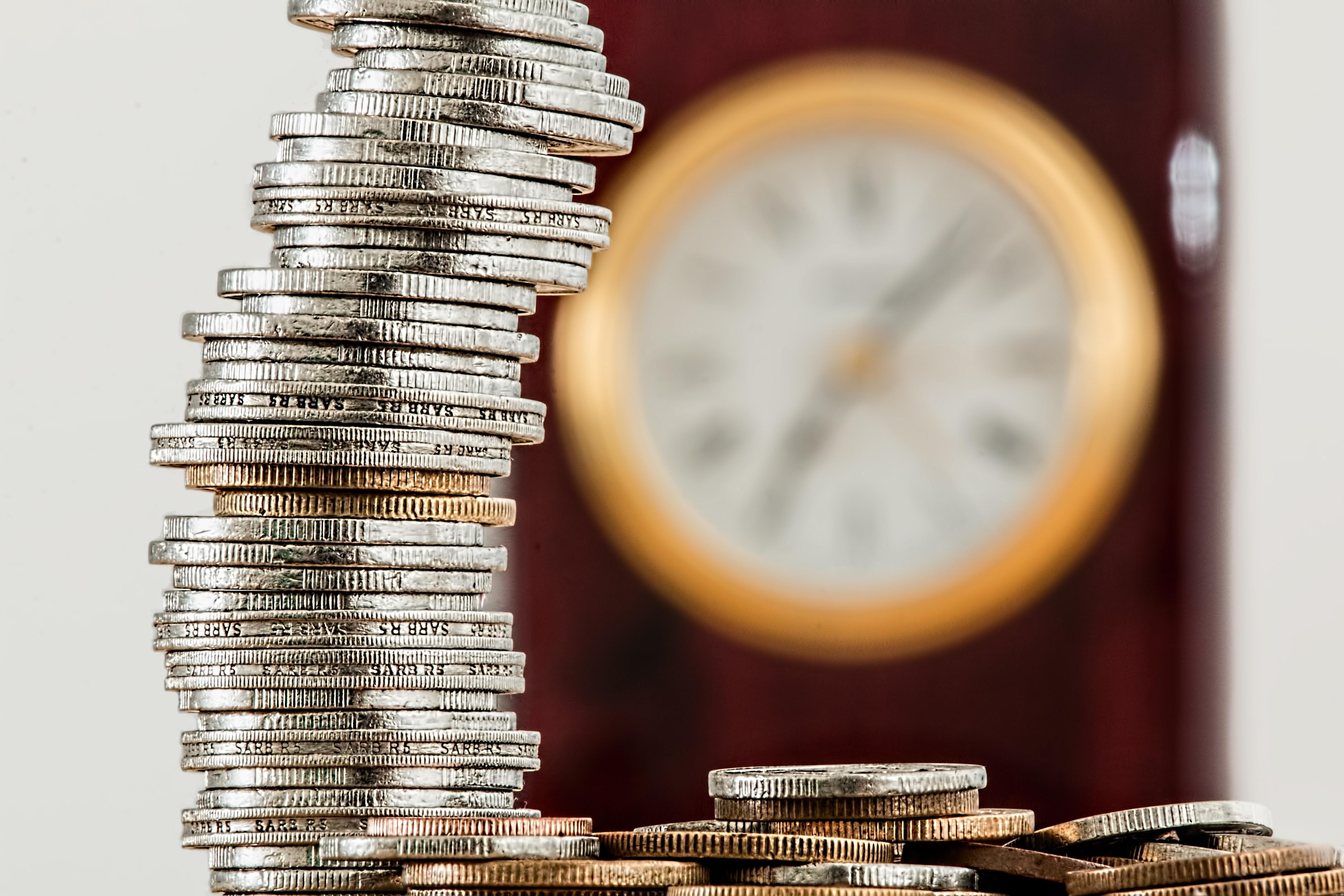 Maintaining business cashflow