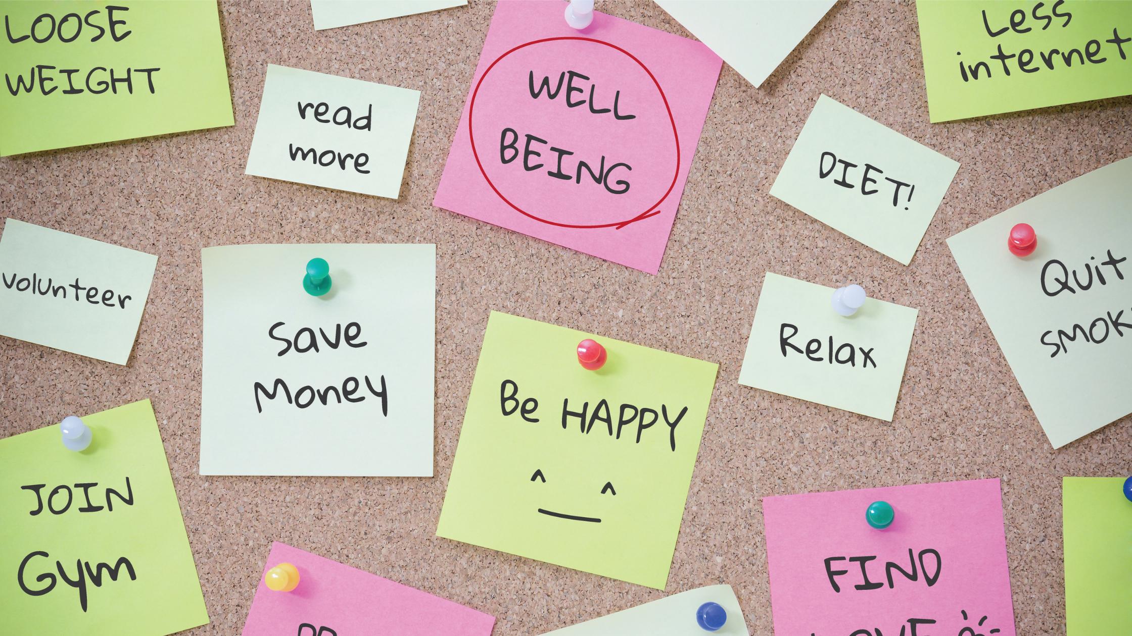 boosting employee wellbeing