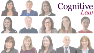 Cognitive Law legal services