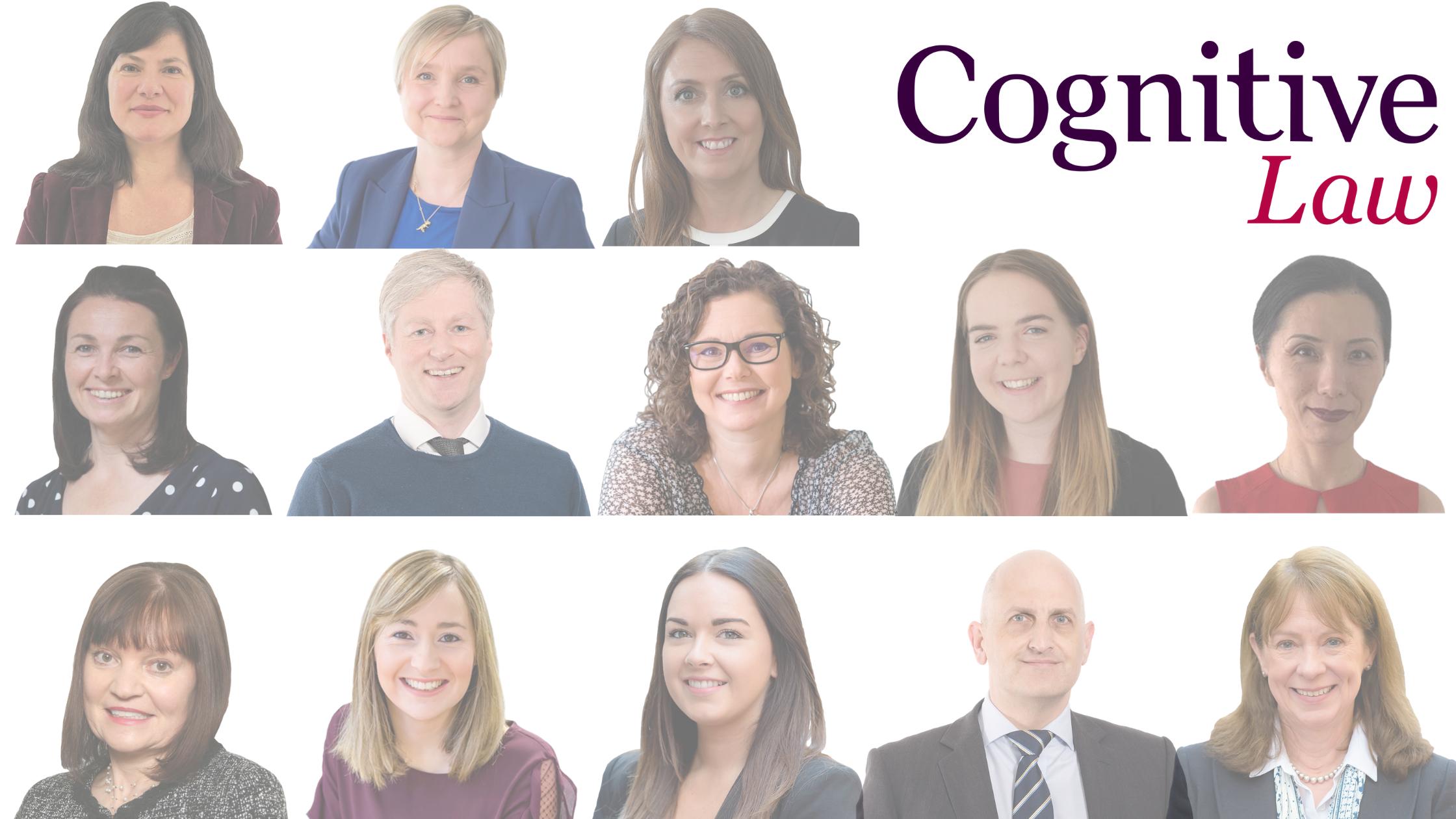 Cognitive Law legal services