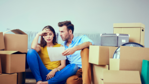 tenant eviction laws