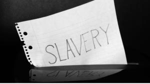 Anti-slavery statement